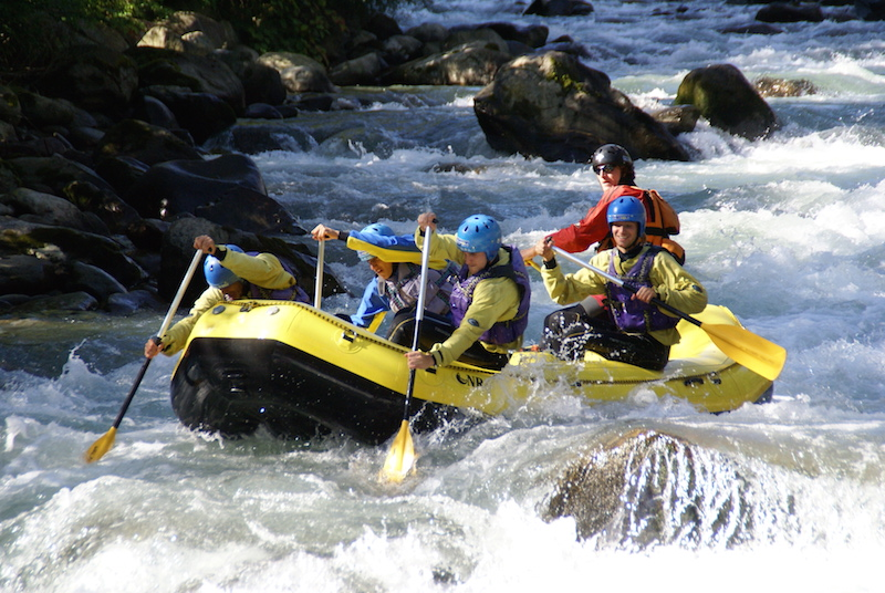 rafting-in-val-di-sole