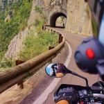 Sarntal und Jaufenpass – Trentino auf dem Motorrad