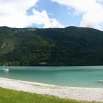 Mit dem Motorrad vom Val di Sole zum Molvenosee