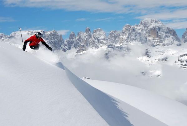 Speciale marzo 2020   sugli sci. Adrenalina a volontà   – Skipass incluso